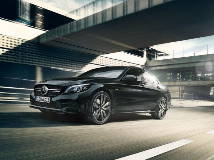 Mercedes-Benz Celebrates 25 Glorious Years In India