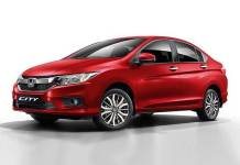 Honda City BS6 Petrol Launched In India