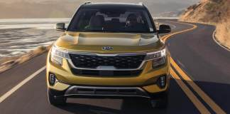 Kia Seltos To Get Electrified | Seltos EV In Works