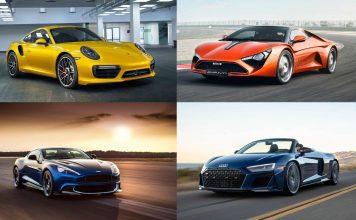 Dilip Chhabria (DC) & His 7 Super Cool Cars