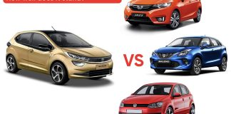 Tata Altroz Vs Rivals | How Does It Stand?