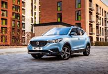 Booked MG ZS EV? List Of All EV Charging Stations