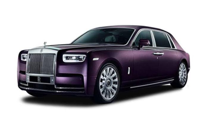 Roll Royce Phantom