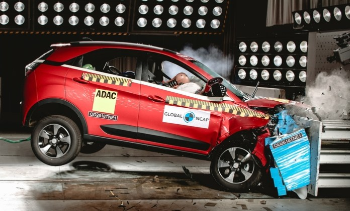 Why India need BNVSAP crash test safety