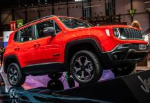 Jeep has revealed its new powerful petrol plug-in hybrid electric vehicle (PHEV) of its already available Renegade stated to launch in 2020.