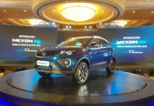 Tata Nexon EV | Variants Explained