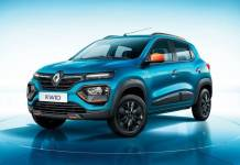 Renault Kwid BS6 launched at an Introductory price of Rs 2.92 lakhs