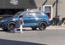 Volkswagen Tiguan facelift|credits-indianautoblogs.com