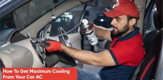 How to get the most cooling from your car AC