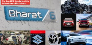 The Best Indian Automobile Highlights Of 2019