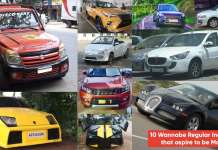 10 wannabe regular Indian cars that aspire to be more part 2