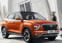 2020 Hyundai Creta to Launch by mid-march in India