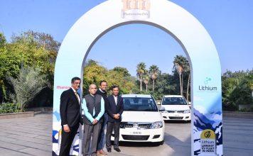 Mahindra Electric Crosses 1,000 EVs Mark in Lithium Urban Fleet