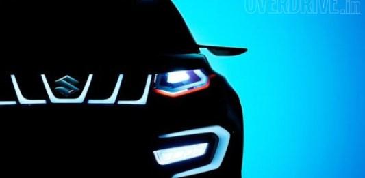Maruti Suzuki Futuro-e to break its cover at Auto Expo 2020