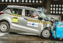 Global NCAP urges Maruti Suzuki to build safer cars for India