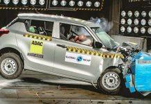 Global NCAP urges Maruti Suzuki to build safer cars for India