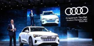 'Every Audi Q8 Sold In India Will Be Unique': Audi India Head