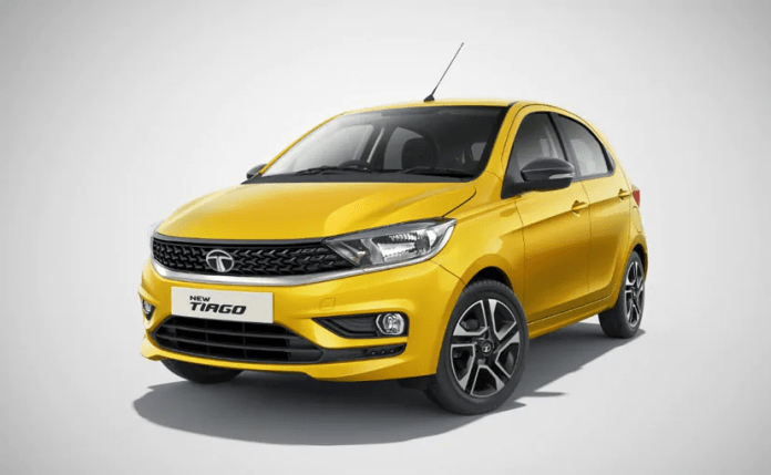 BS6 Compliant Tata Tiago, Tigor and Nexon Revealed