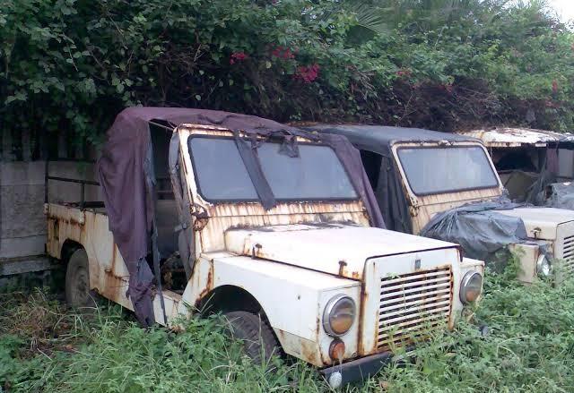 10 Forgotten SUVs of India