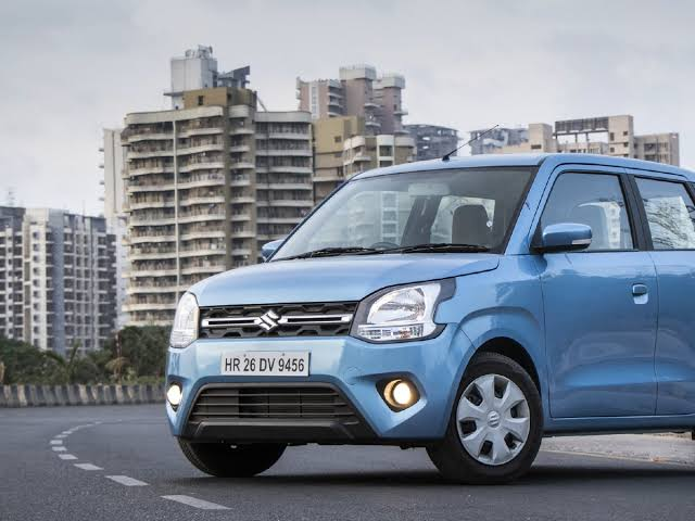 The Best Selling Cars Of 2019 | Maruti Suzuki WagonR