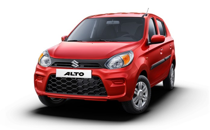 Maruti Alto 800 served as a car with the best mileage for a long period of time