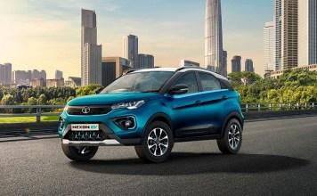 Tata Nexon EV launching on January 28, 2020: Know everything