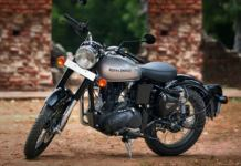 2020 BS6-Compliant Royal Enfield Classic 350