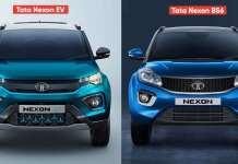 Tata Nexon EV Vs Regular Nexon: Which is the Best?