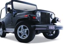 New Mahindra Thar to launch in March, not at the Auto Expo 2020