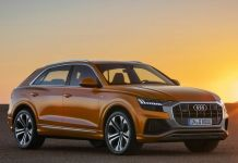 Audi Q8 all set for launch!