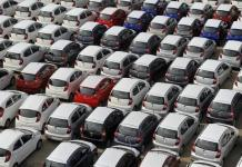 Car Companies Left with a Huge Inventory of Unsold BS4 Vehicles