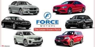 Force Motors: The lesser-known Facts about the Indian Manufacturer