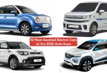12 Most Awaited Electric Vehicles To Check Out at Auto Expo 2020
