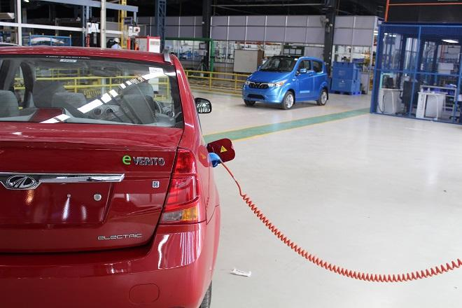 SC issues notice to Centre in a plea for implementation of electric vehicle policy