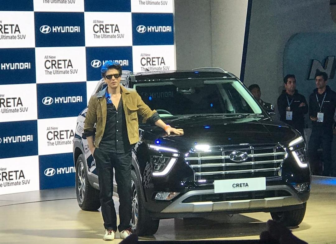 Hyundai Creta 2020 Diesel To Deliver More Mileage Than Kia Seltos