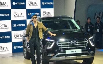 Second-Gen 2020 Hyundai Creta Bookings Open Unofficially!