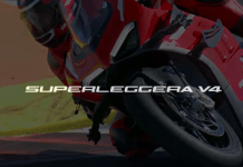 Ducati Superleggera V4 Unveiled: Powerful Yet Light