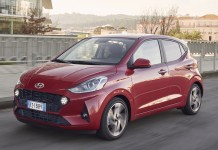 Hyundai Grand i10 Nios Turbo GDi Revealed at Auto Expo 2020