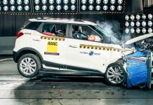 Mahindra XUV300 secures India's first Global NCAP's Safer Choice Award