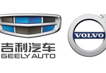 Volvo and Geely Merging