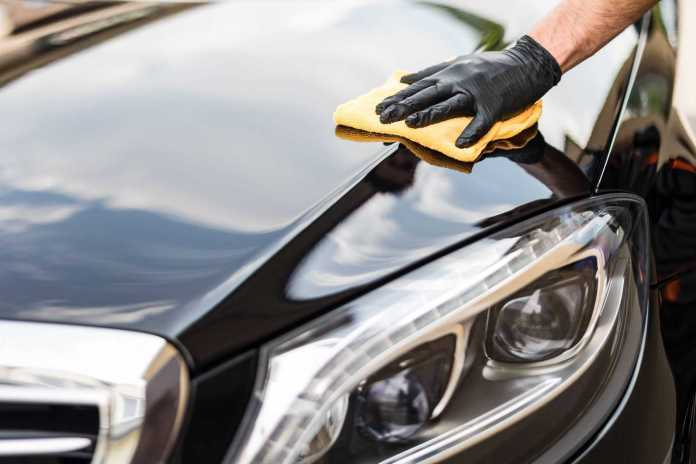 Protect the paint of your car