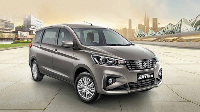 Maruti Suzuki Ertiga | BS6 Cars To Choose From