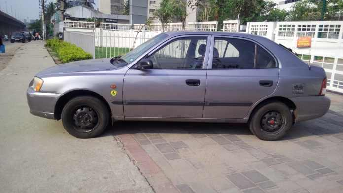 Hyundai Accent Viva | Forgotten Hyundai Cars in India