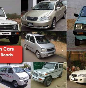 10 Immortal Indian Cars That Are Still On The Roads From City to Corolla