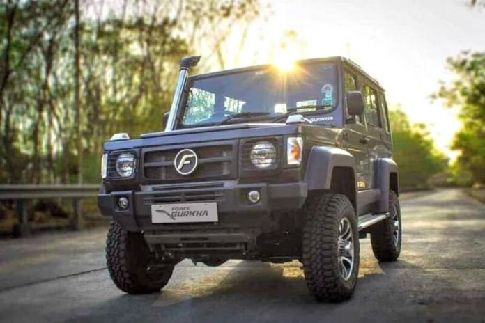Force Gurkha BS6 | Upcoming Cars In March 2020