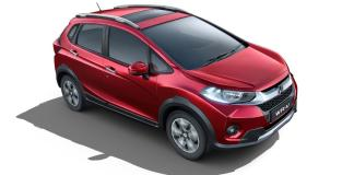 2020 Honda WR-V SUV Bookings Open, Launch In March!