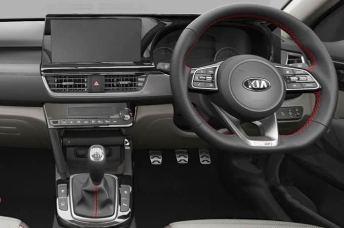 Turbo petrol manual option