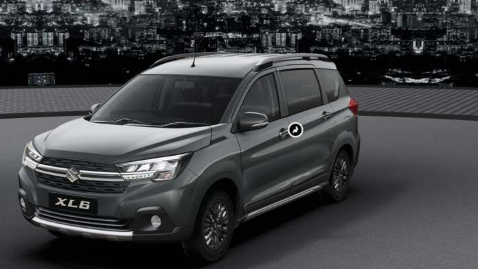Maruti Suzuki XL6 | BS6 Cars you can buy right now