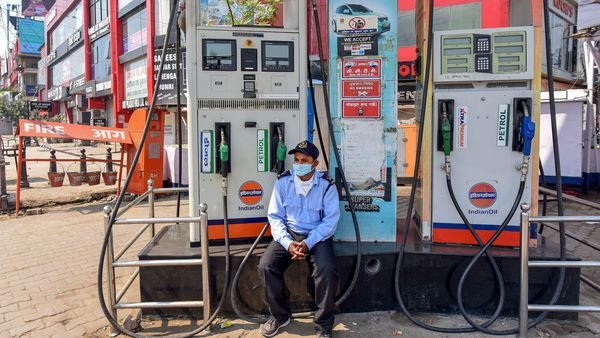 Coronavirus- Excise duty on petrol and diesel to rise again
