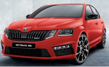 Skoda Octavia RS 245 Bookings open, Limited to 200 units only